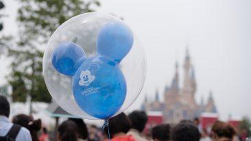 Disneyland Shanghai riapre le porte