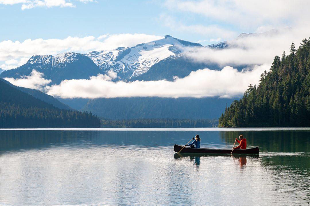 kayak canoa come iniziare
