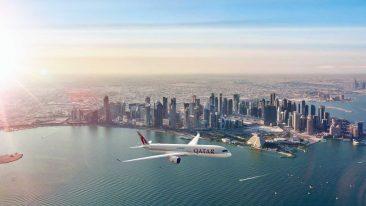 qatar airway biglietti aerei gratis infermieri
