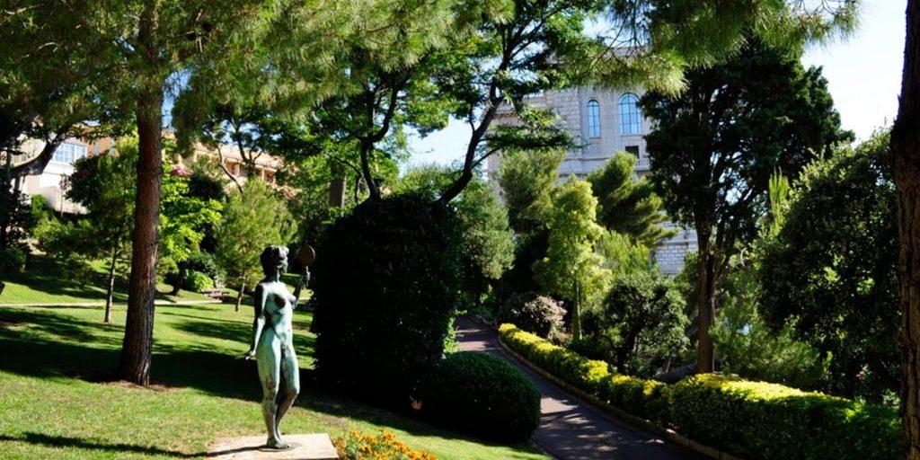 I Giardini Saint-Martin
