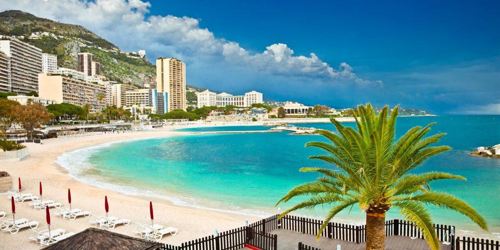 Relax al mare a Monaco