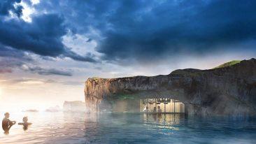 Sly Lagoon Islanda