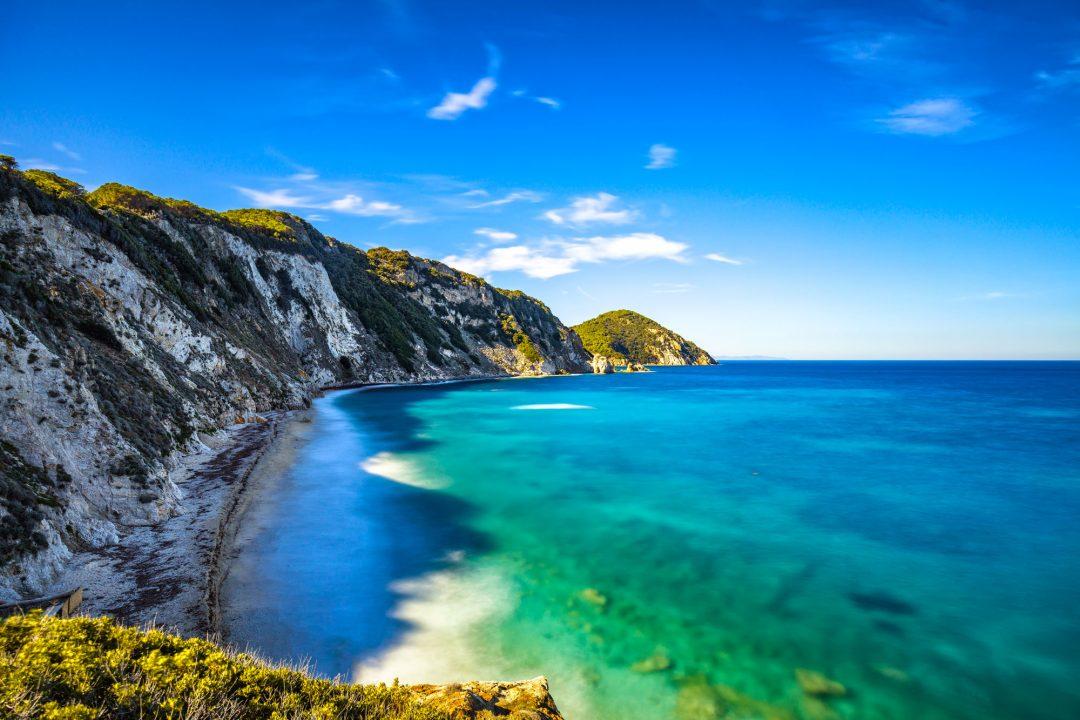 Spiagge Toscana, le più belle