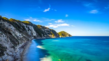 Spiagge Toscana le più belle