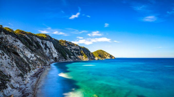 Foto Le più belle spiagge della Toscana, da Nord a Sud e sulle Isole