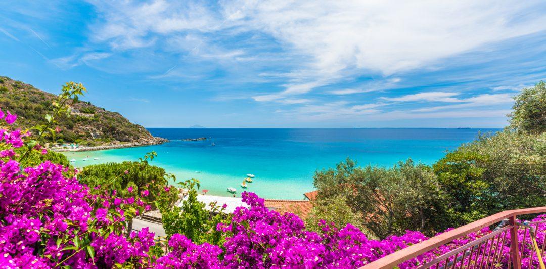 Le più belle spiagge della Toscana, da Nord a Sud e sulle Isole