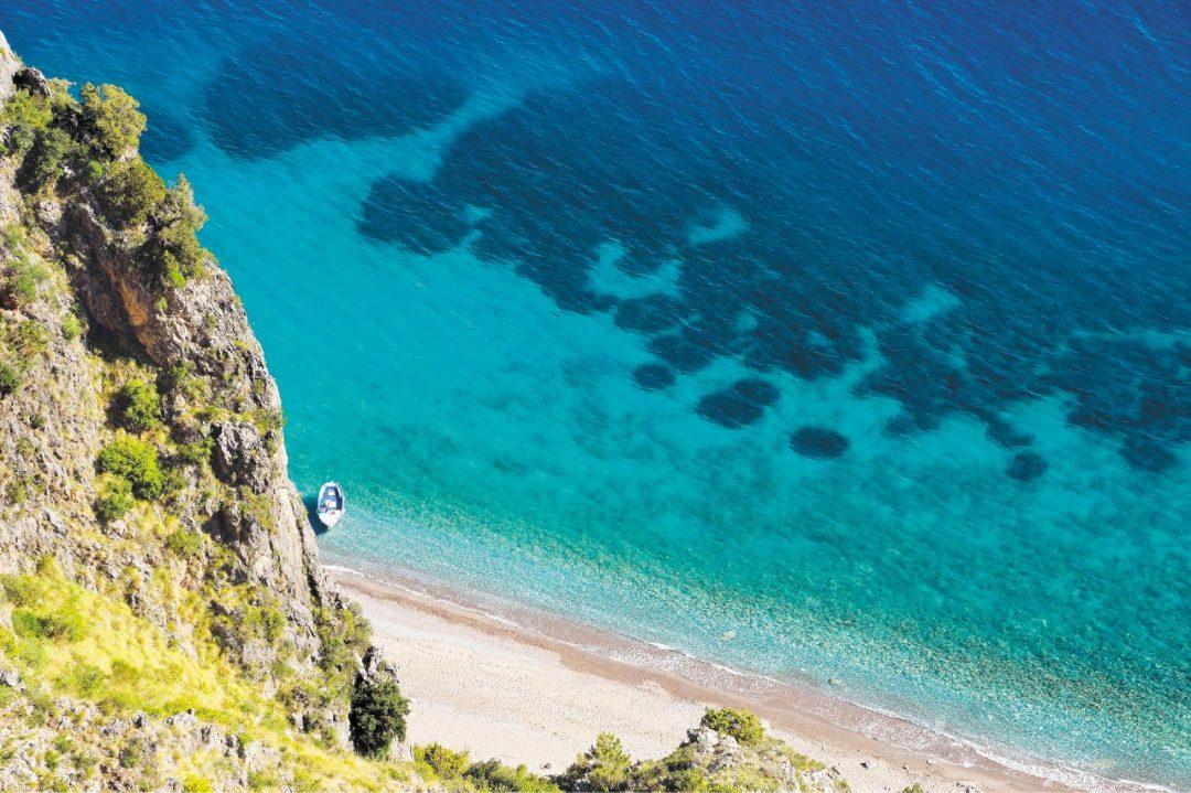 Vacanze al mare nel Cilento
