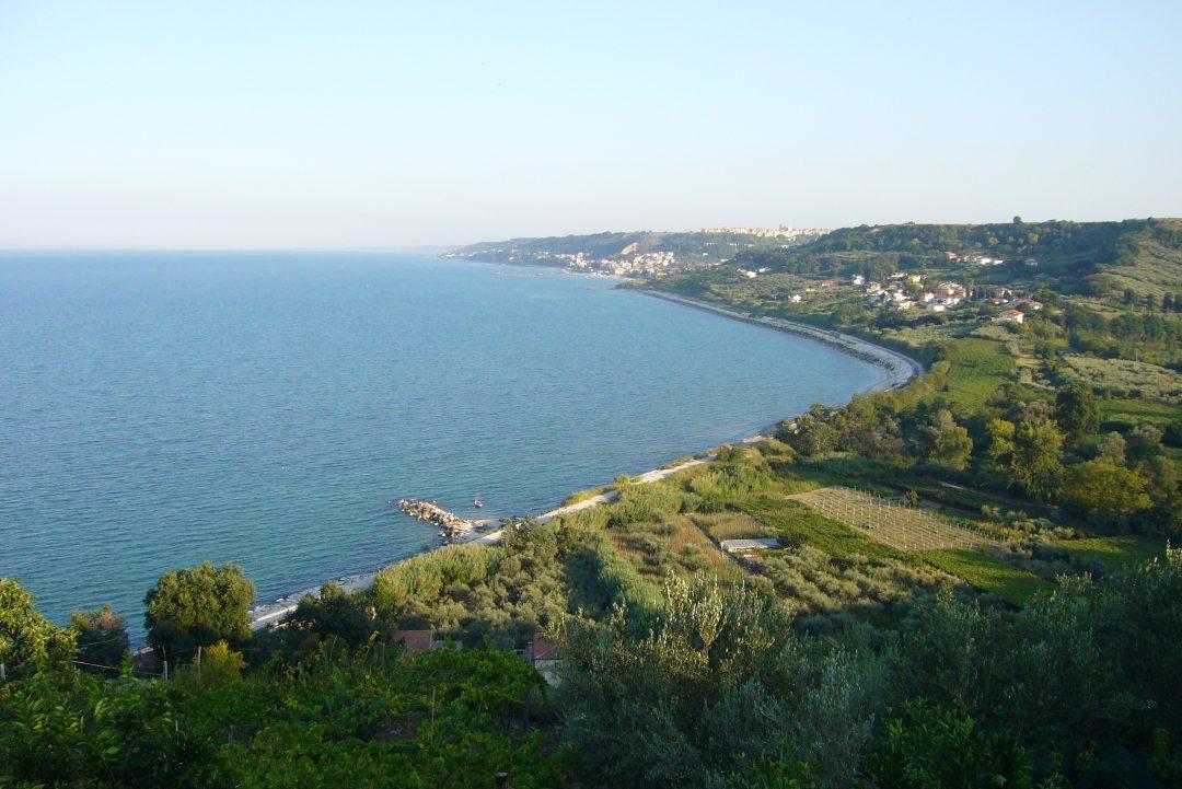 Le spiagge più belle dell'Abruzzo, da Pineto a Vasto