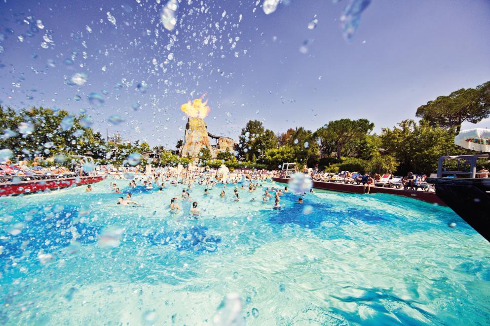 Parchi divertimento in Italia: le riaperture per la stagione 2020