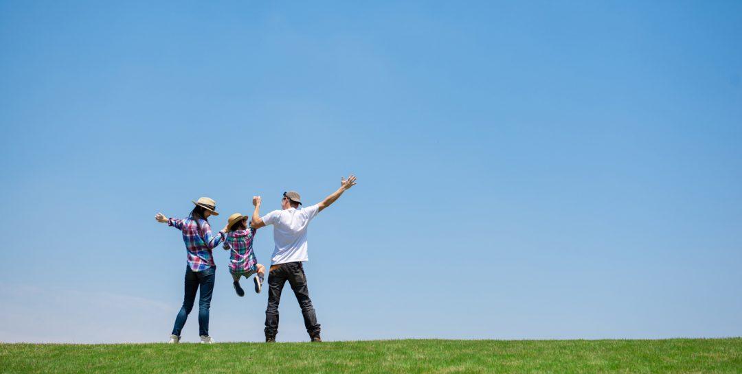 Estate 2020: cresce il turismo open air in famiglia