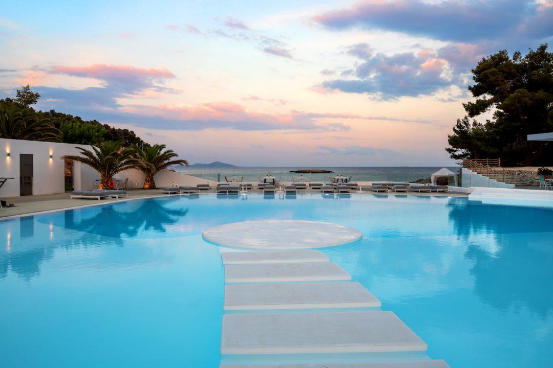 Dalle Baleari alla Grecia: un'estate (sicura) al mare