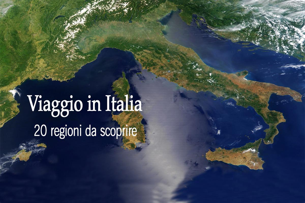 Cartina Spiagge Veneto.Dove Andare In Vacanza In Italia Dove Viaggi