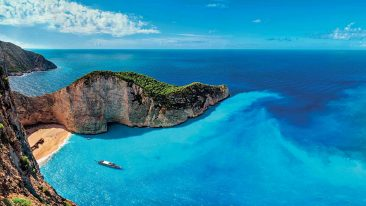 nuova guida Grecia di Dove