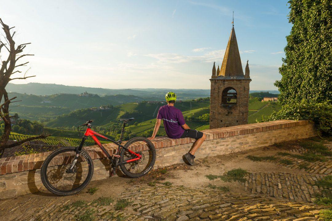 Langhe in bici: 7 itinerari da provare