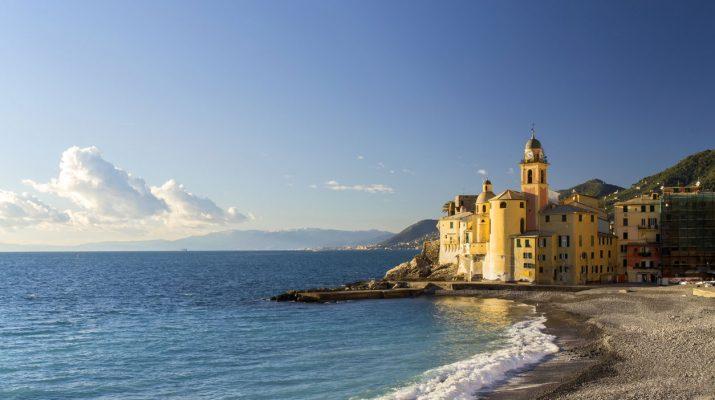 Foto Le spiagge più belle della Liguria, da Levante a Ponente