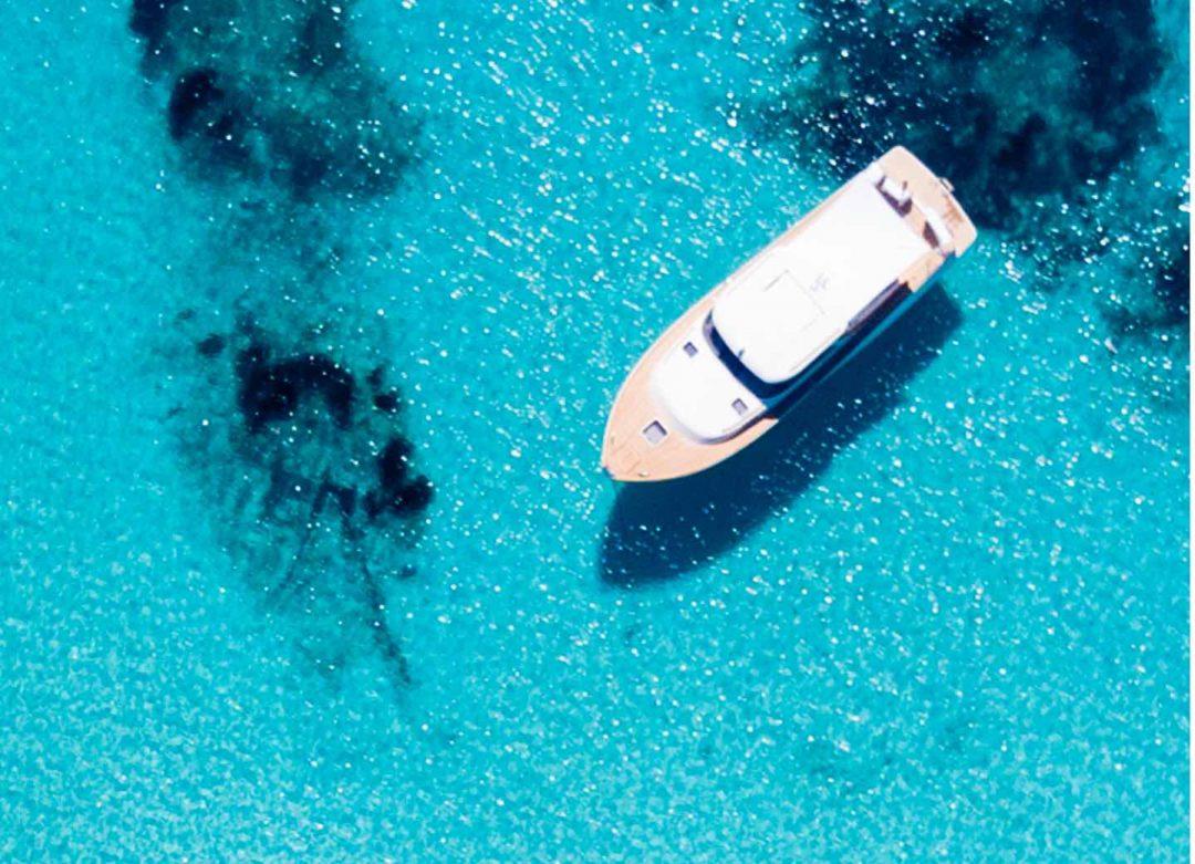 Sardegna, il mare dell'arcipelago della Maddalena. Foto: Travel Wild/ Getty Images