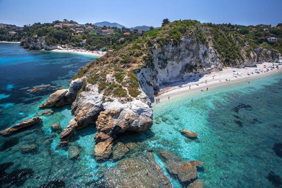 vacanze 2020 Isola d'elba polizza annullamento viaggi covid-19