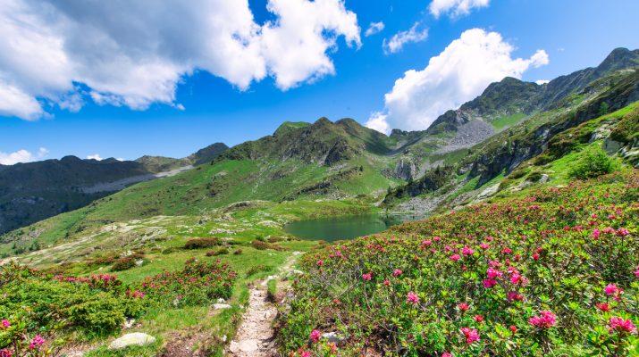 Foto Passeggiate in montagna vicino Milano: le più belle da fare in giornata