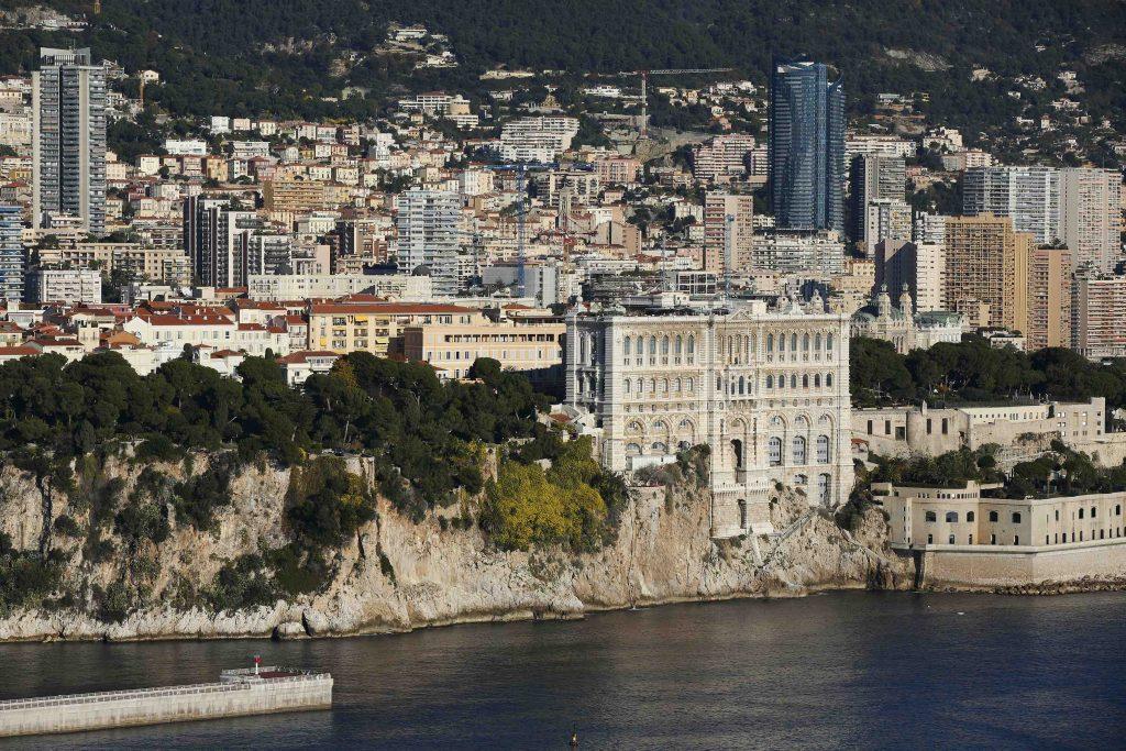 Il museo Oceanografico da visitare in una vacanza a Monaco