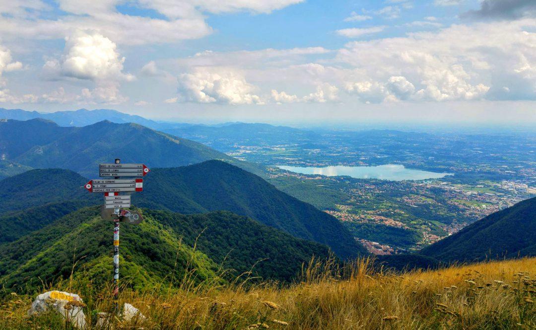 Alpe del Viceré - Buco del Piombo (Co)