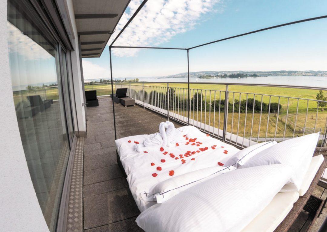 Million stars hotel: gli alloggi glamping per dormire sotto le stelle