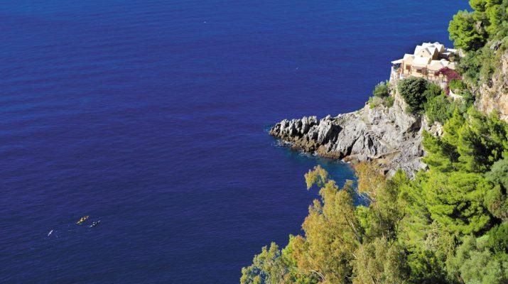Foto Costiera Amalfitana in barca e in bici, un paradiso da scoprire