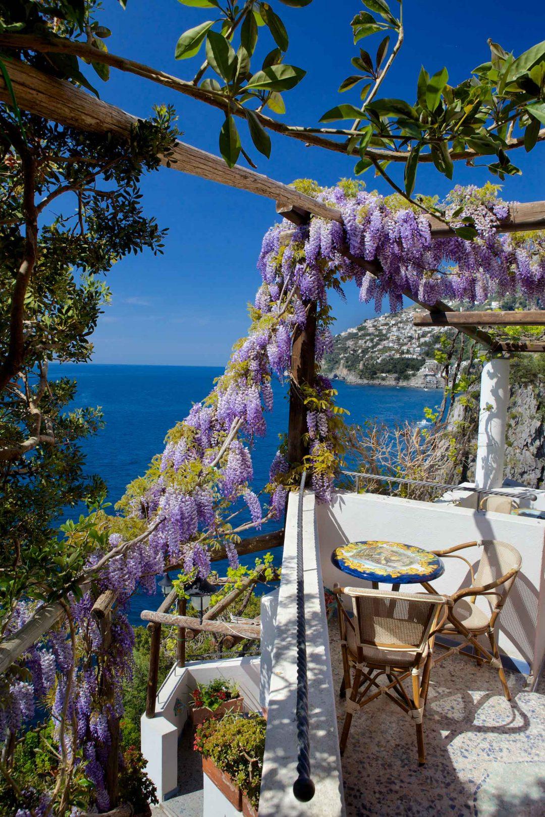 Costiera Amalfitana in barca e in bici, un paradiso da scoprire