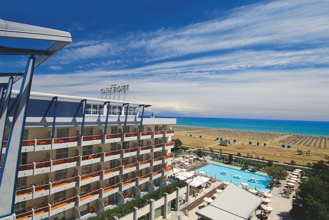 Bibione Palace Spa Hotel: una vacanza nella vacanza