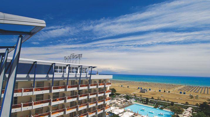 Foto Bibione Palace Spa Hotel: una vacanza nella vacanza