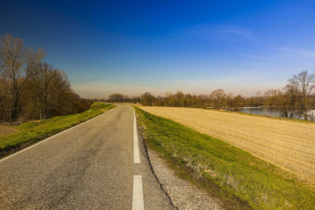 Ticino e Navigli in bici: gli itinerari più belli da scoprire a sud di Milano