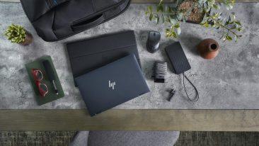 smart working PC device tecnologie nuovi computer e laptop HP per il lavoro agile
