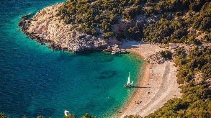 Foto Vacanze in Croazia: le spiagge e le isole più belle. Le foto