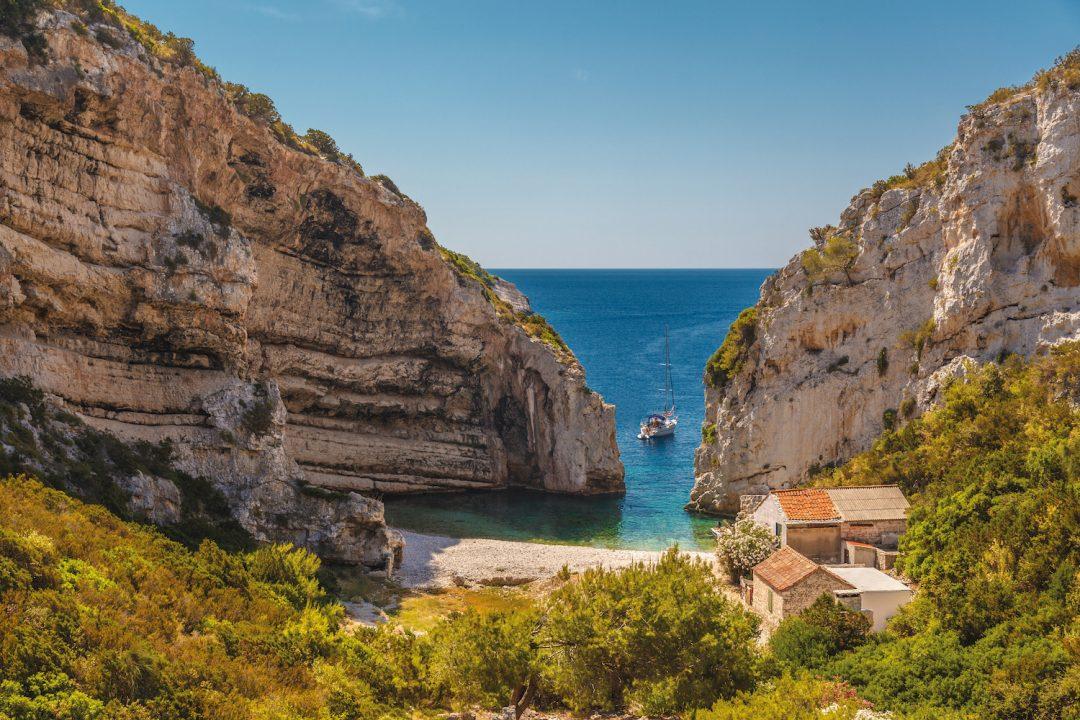 Vacanze in Croazia: le spiagge e le isole più belle. Le foto