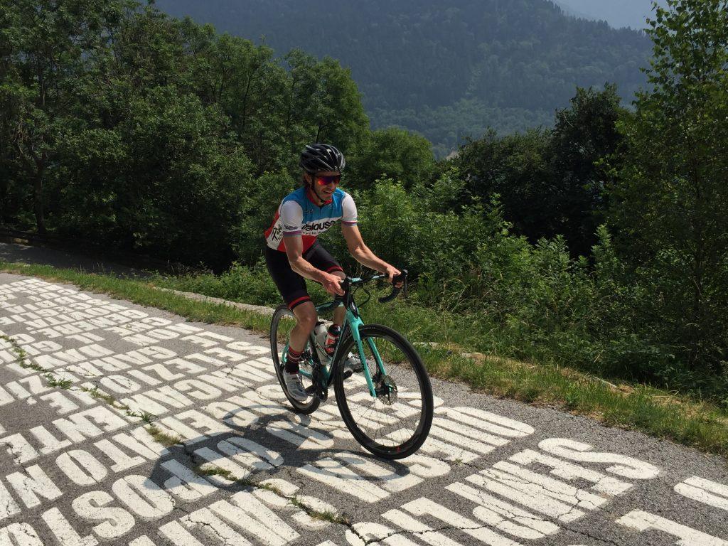 Muro di Sormano in bicicletta salita micidiale_ph credit BikeIt! noleggio bici Bellagio