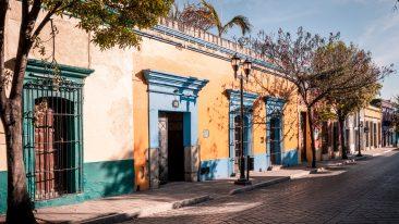 Oaxaca City, Messico, città più bella del mondo 2020 per i lettori di Travel + Leisure