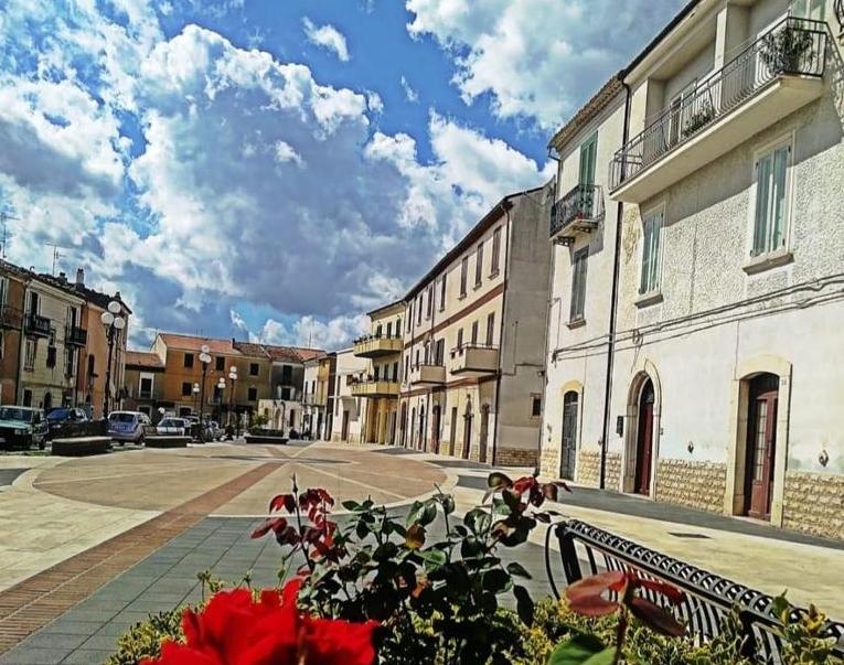Petrella Tifernina in Molise offre vacanze gratis 2020
