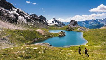 Trekking in Valle Stura, Piemonte, Montagna (ph. Simone Mondino/IDUEVAGAMONDI)