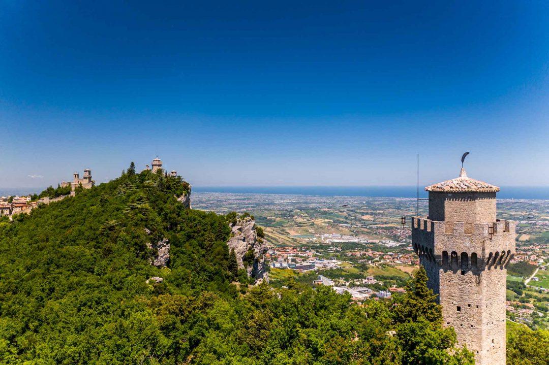 San Marino che non ti aspetti: 10 esperienze outdoor da vivere nella piccola Repubblica, lontano dalla folla