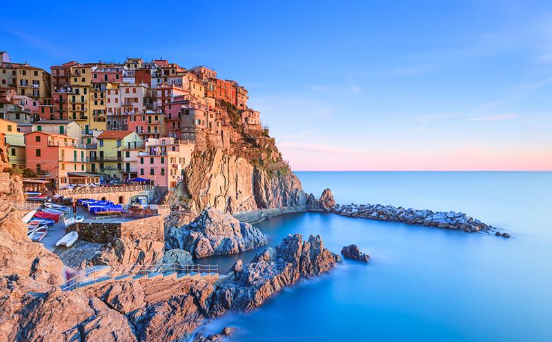 Trekking in Liguria: dove andare