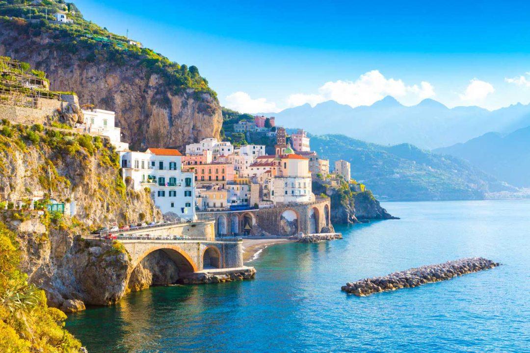 Viaggi on the road in Italia: gli itinerari e le strade panoramiche più belle