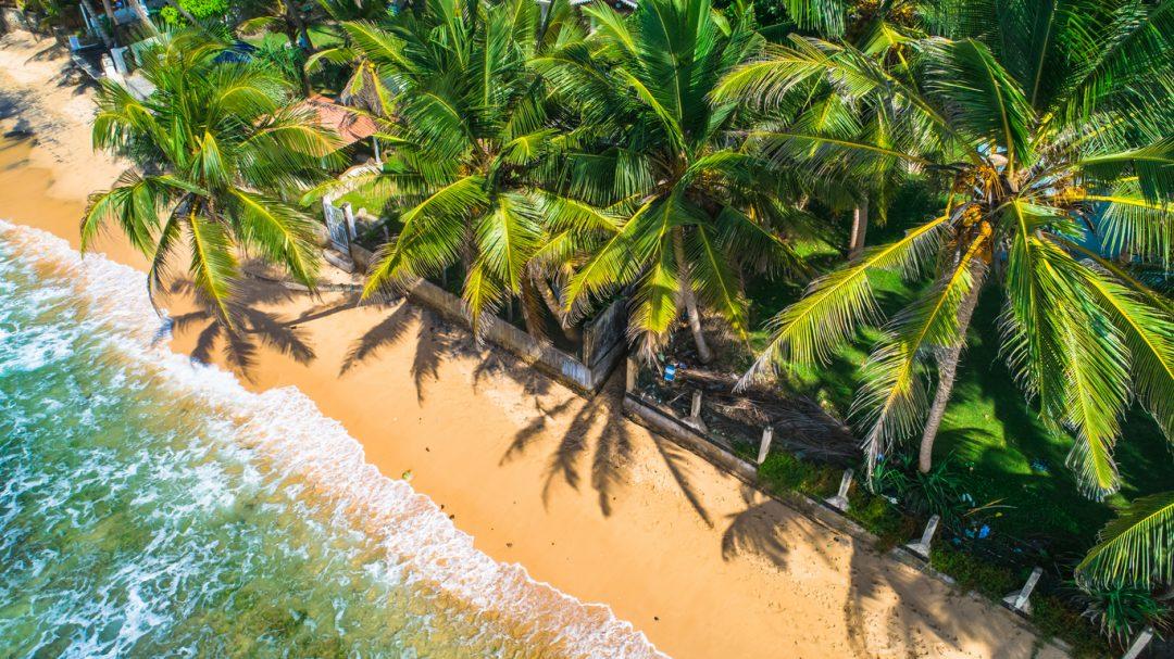 Estate 2020: questa è l'isola più bella del mondo