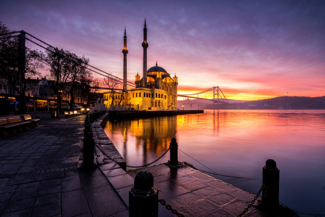 Le 10 città più belle del mondo: la classifica 2020