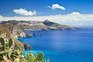 Lipari, l'isola dolce: da vivere