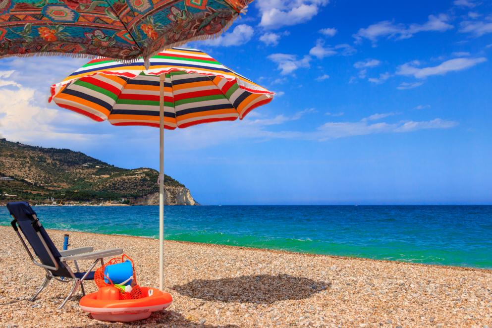 Spiagge del Gargano: le più belle e bianche da vedere questa estate
