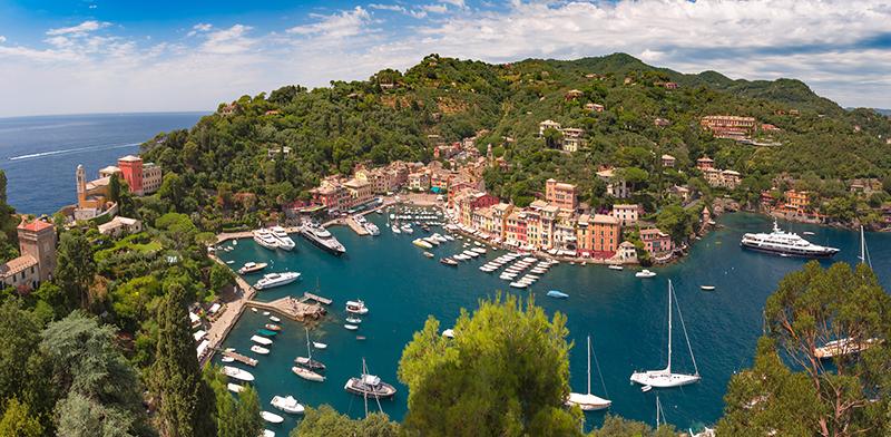 Trekking in Liguria: tra le Cinque Terre e Alpi liguri