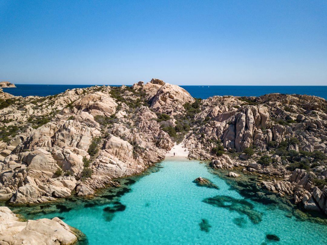 Spiagge Sardegna rosa e bianche: le più belle : Foto Dove ...