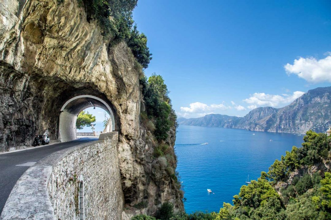 Viaggi on the road in Italia: gli itinerari e le strade panoramiche più belle