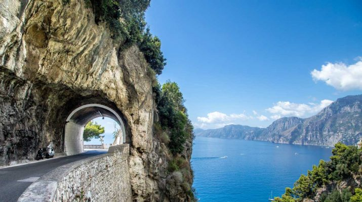 Foto Viaggi on the road in Italia: gli itinerari e le strade panoramiche più belle