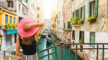 Dai b&b agli hotel, qualche dritta per trovare le strutture che aderiscono al bonus vacanze in Italia (ph. istock)