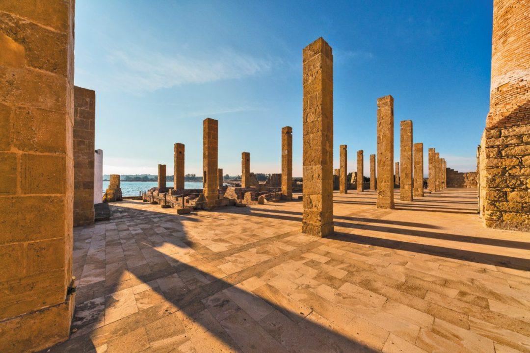Sicilia sudorientale, un bagno di cultura tra Siracusa e il Plemmirio
